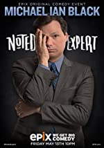 Michael Ian Black Noted Expert(2016)