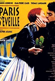 Paris s'éveille (1991) Poster - Movie Forum, Cast, Reviews