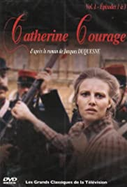 Catherine Courage Poster