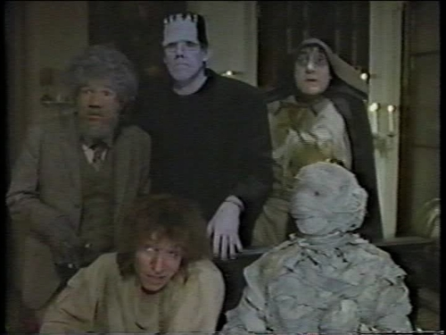 Halloween That Almost Wasn't (1979)