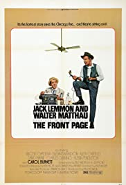 Watch Movie The Front Page (1974)