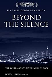 Beyond the Silence in America: San Francisco Poster