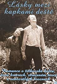 Lásky mezi kapkami deste(1980) Poster - Movie Forum, Cast, Reviews