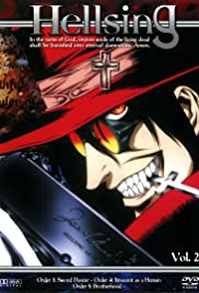 Hellsing Poster - TV Show Forum, Cast, Reviews