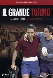 Il grande Torino Poster