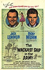 The Wackiest Ship in the Army(1960)