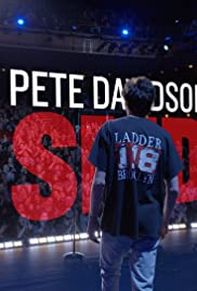Pete Davidson: SMD (2016) Poster - TV Show Forum, Cast, Reviews