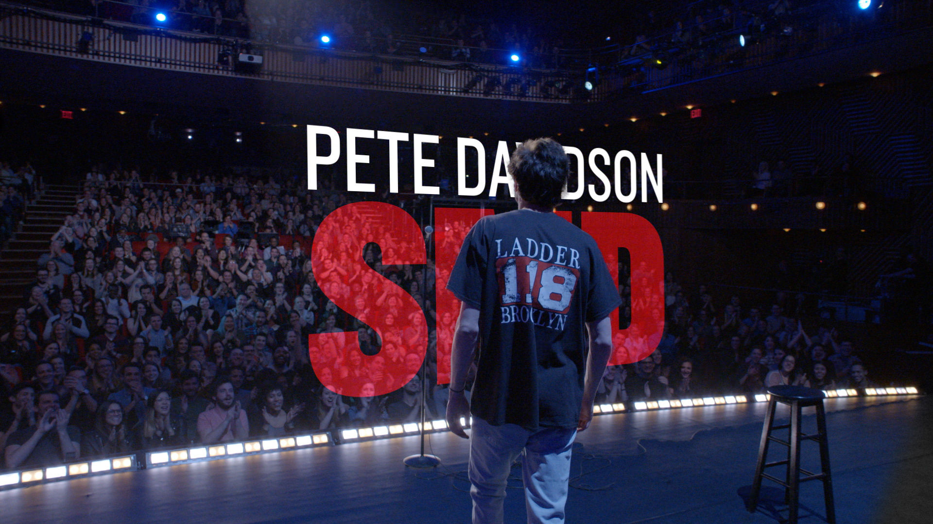 image Pete Davidson: SMD (2016) (TV) Watch Full Movie Free Online