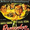Robert Young, Robert Armstrong, Edward Arnold, Constance Cummings, Reginald Denny, Sally Eilers, and George Meeker in Remember Last Night? (1935)