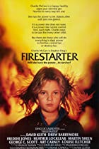 Image of Firestarter