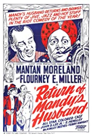 The Return of Mandy's Husband Poster