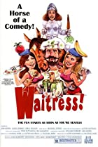Image of Waitress!