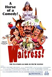 Waitress!(1981) Poster - Movie Forum, Cast, Reviews