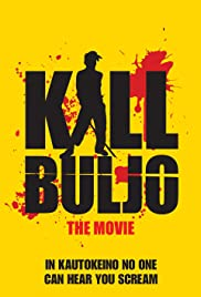 Kill Buljo: The Movie (2007) Poster - Movie Forum, Cast, Reviews