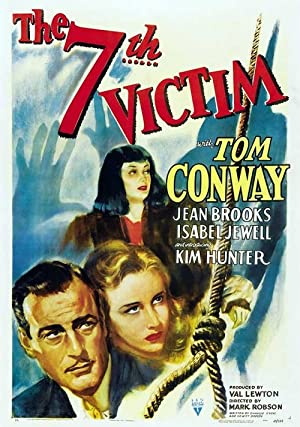 Movie The Seventh Victim (1943)