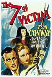 The Seventh Victim (1943) Poster - Movie Forum, Cast, Reviews