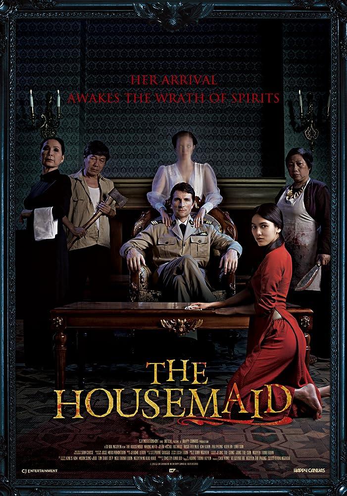 The Housemaid WEB-DL