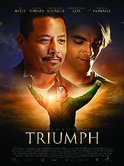Triumph (2021) poster