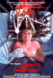 A Nightmare on Elm Street (1984) Poster - Movie Forum, Cast, Reviews