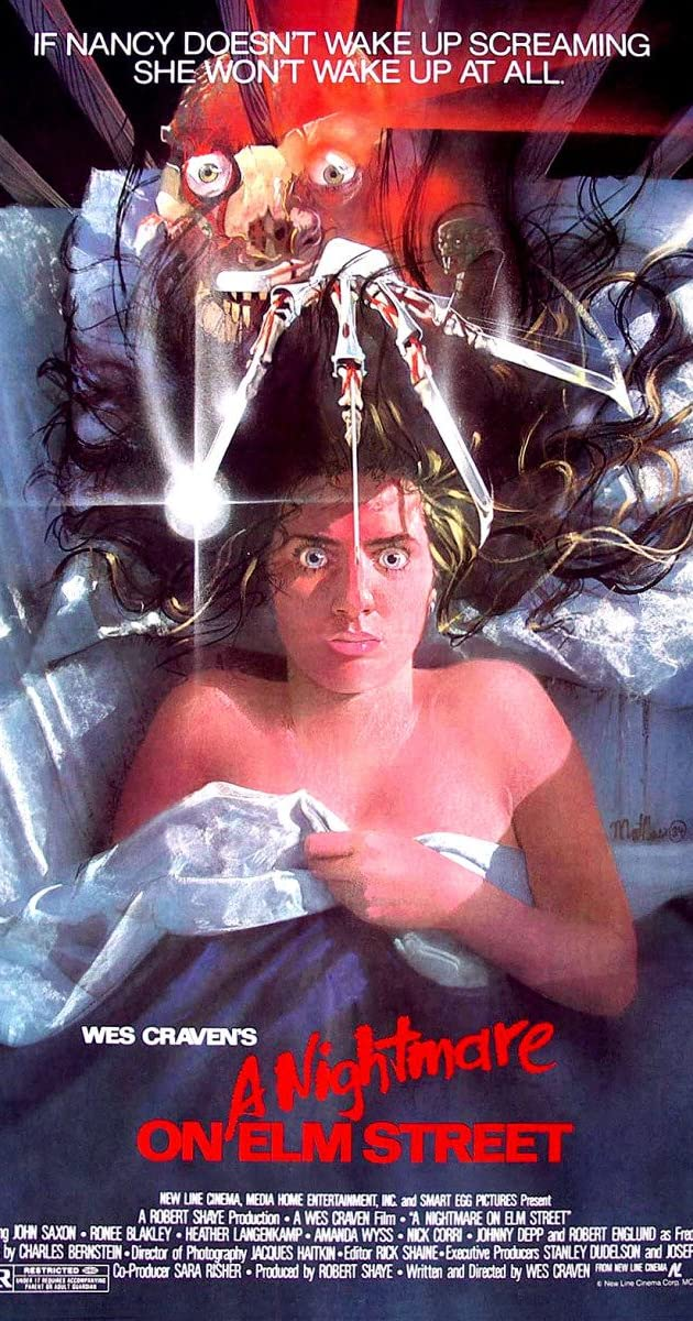 A Nightmare on Elm Street 1984 BRRip