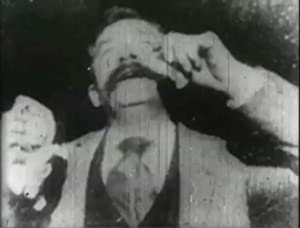 Edison Kinetoscopic Record of a Sneeze