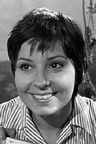 Image of Tina Sáinz