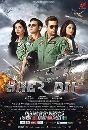 Sherdil poster