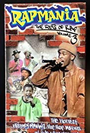 Rapmania: The Roots of Rap Poster