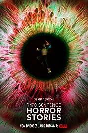 Two Sentence Horror Stories - Season 2 poster