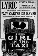 The Girl in the Taxi