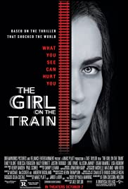 The Girl on the Train (2016) Poster - Movie Forum, Cast, Reviews