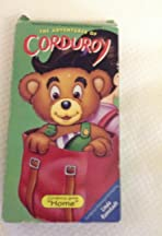 The Adventures of Corduroy the Bear