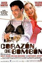 Image of Corazón de bombón