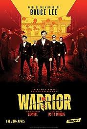 Warrior - Season 1 poster