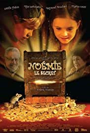 Noémie: Le secret Poster
