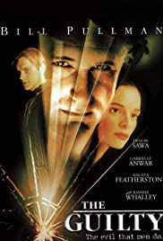 The Guilty(2000) Poster - Movie Forum, Cast, Reviews