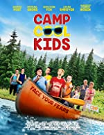 Camp Cool Kids(2017)