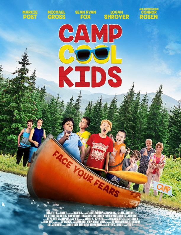 camp cool kids poster - Cool Pictures For Kids