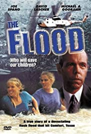 The Flood: Who Will Save Our Children? Poster