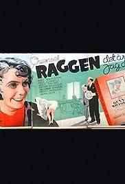 Raggen - det är jag det Poster