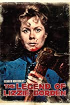 Image of The Legend of Lizzie Borden