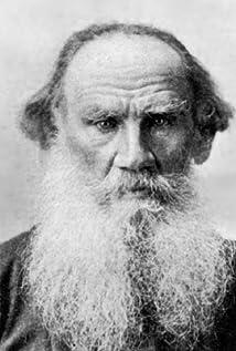 Leo Tolstoy Picture