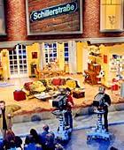 Image of Schillerstraße: Babysitter wider Willen