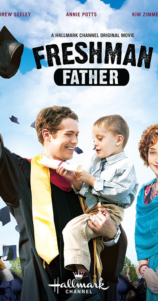 freshman father tv movie 2010 imdb