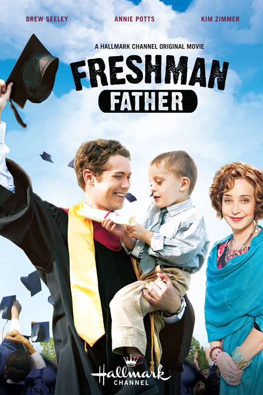 image Freshman Father (2010) (TV) Watch Full Movie Free Online
