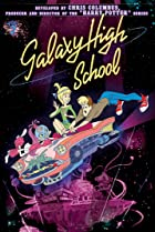 Image of Galaxy High School