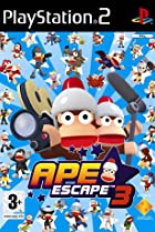 Image of Ape Escape 3
