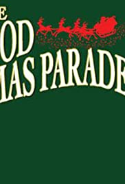 The 84th Annual Hollywood Christmas Parade Poster