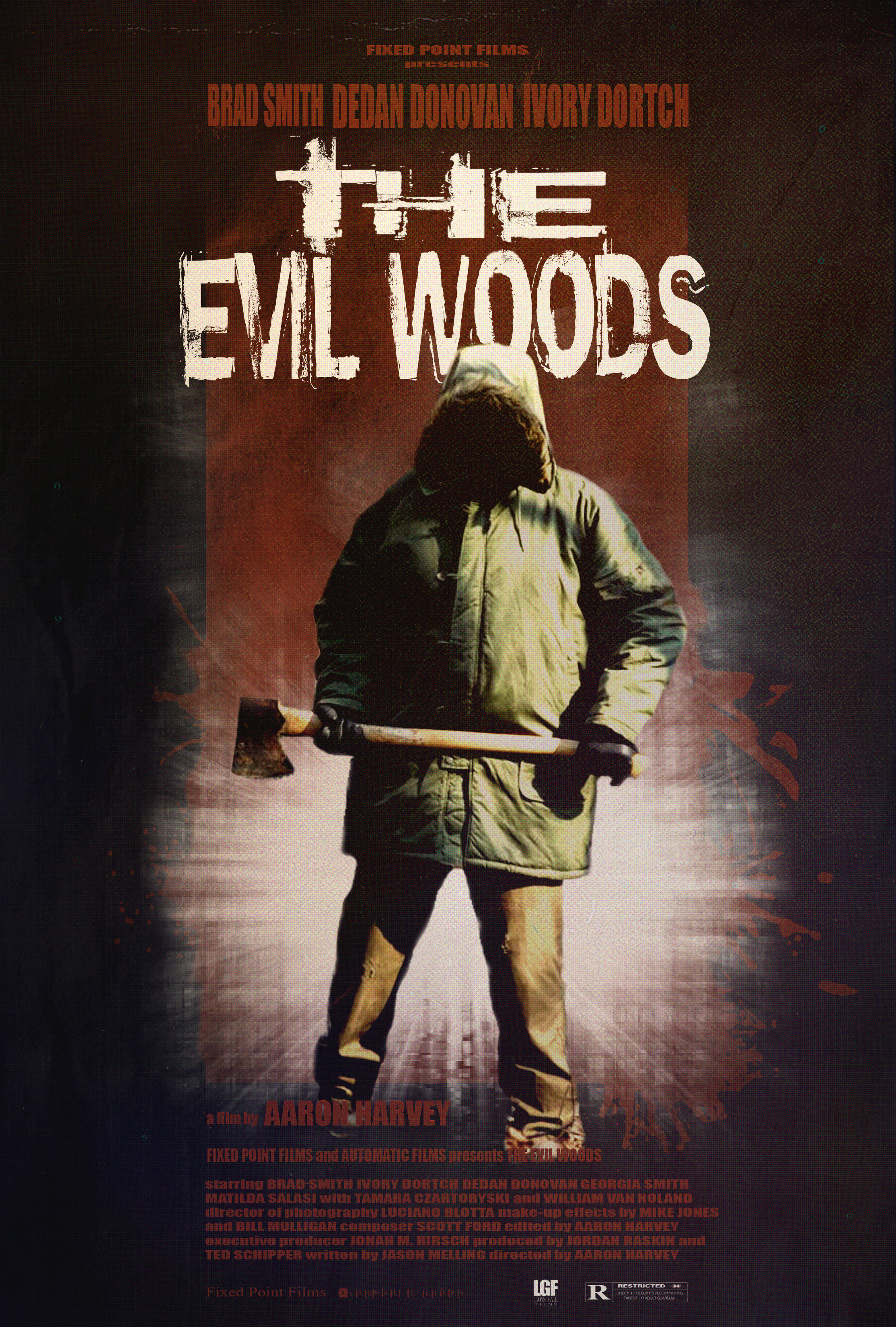 image The Evil Woods Watch Full Movie Free Online