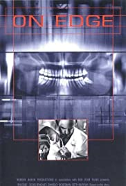 On Edge(1999) Poster - Movie Forum, Cast, Reviews